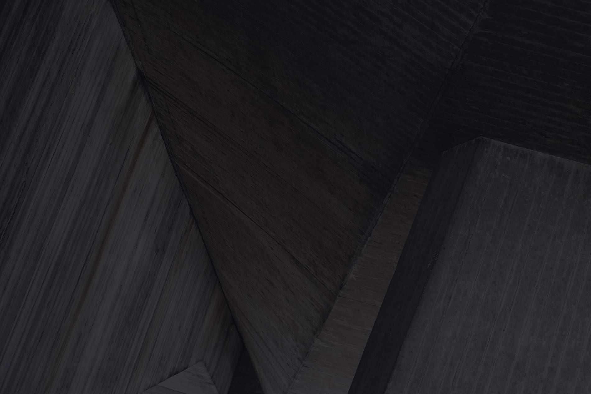 Hintergrund schwarz Material