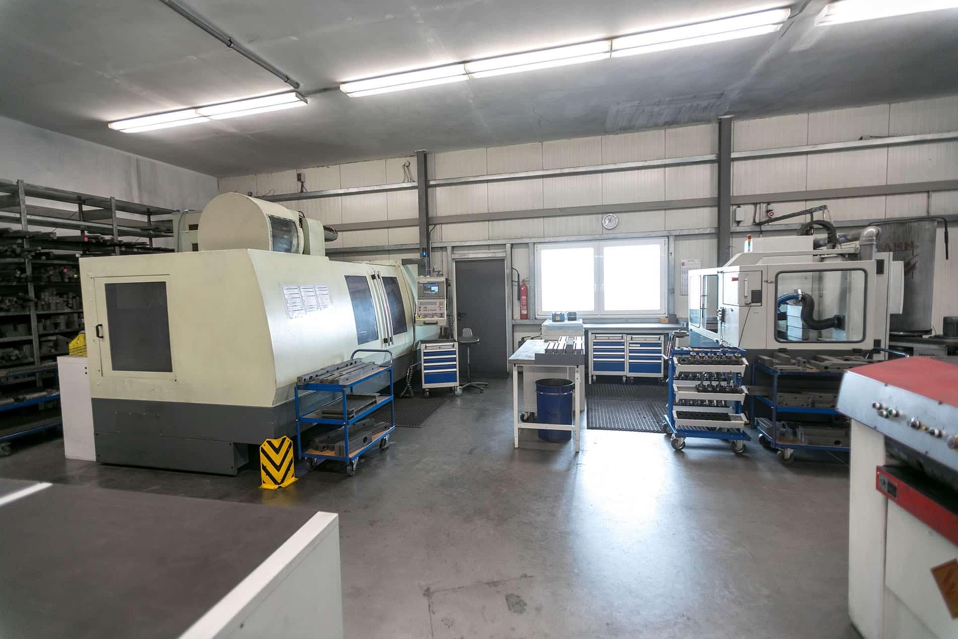 Anlagen Maschinen Carbonline